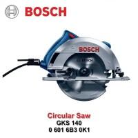 "Bosch GKS 140 Mesin Gergaji Sirkular 7 Inch Circular Saw 7"""