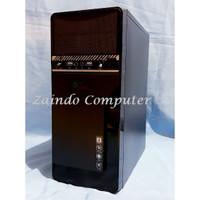 CPU KOMPUTER AMD Athlon 3000g Kaveri RAM 4G PC RAKITAN AMD Athlon 3000