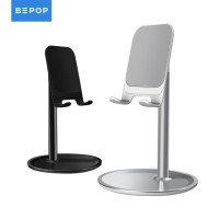 Bepop Metal Table Phone Stand Holder Dudukan HP