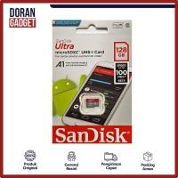 SanDisk Micro SD 128 GB A1 100MBPs microSD UHS -I micro sd 128GB