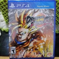PS4 Dragonball Fighter Z/Dragon Ball Fighter Z Reg ALL (New)