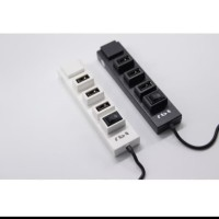USB HUB 2.0 (4 Port) RBT RB6039H
