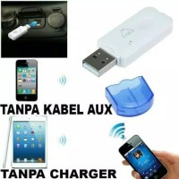 Usb Bluetooth Receiver Bluetooth Adapter Musik Tanpa Kabel