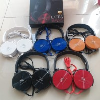 Headset/headphone/earphone jbl extra bass stereo heaphones PPT-450
