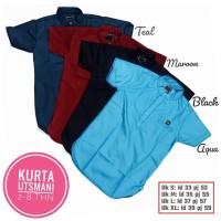 Kurta Ustmani / Baju Koko Anak