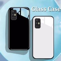 CASE GLASS VIVO V19 NEW 2020 COVER GLASS PREMIUM ORIGINAL