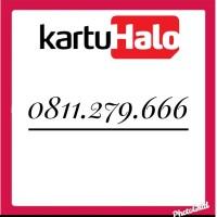 Nomor cantik 10 digit Telkomsel triple 666