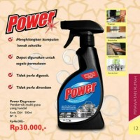 My Way Black Power 500ml Magic Spray Serbaguna