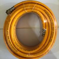 Selang Sprayer Door Smeer / Compressor 10 Meter