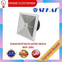 Exhaust Fan Sekai Plafon MVF 1091 (10 inch)