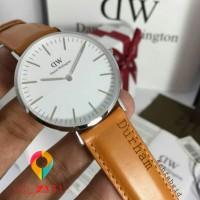 Jam Tangan Daniel Welington Classic/Petite Durham