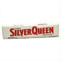 Silverqueen Dark Chocolate Cokelat Batang 68g