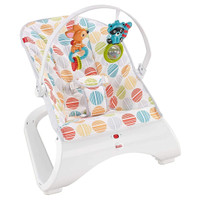 Fisher-Price Comfort Curve Bouncer