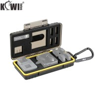 Carrying Case for GoPro ,memory card , earphones, battery, charger etc