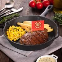 Holycow Steak Set Wagyu Tenderloin