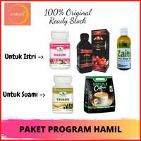PAKET PROMIL HPAI - PAKET PROGRAM HAMIL