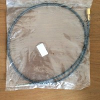 Kabel Dalam Bor Gantung Foredom Flexible Inner Cable last stok