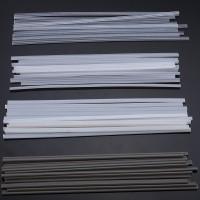 New 50PCS Plastic Welding Rods ABS/PP/PVC/PE Welding Sticks