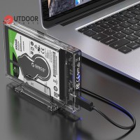 ORICO HDD Case USB 3.1 Type C to 2.5 SATA Hard Disk SSD External