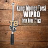 Kunci Momen Torsi WIPRO Jarum Meter 1/2 inch