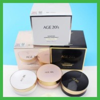 NEW AGE20 S AIR CUSHION BB CREAM FOUNDATION WATER ESSENCE