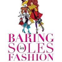 Baring Soles in Fashion: A Behind the Seams Look at Beauty & Fashion