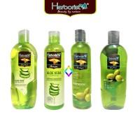 PROMO Herborist Body wash / Shampoo zaitun Aloe Vera Termurah MURAH