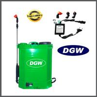 DGW SEMPROT SPRAYER HAMA 16 LTR ELECTRIK
