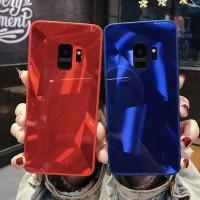 3D Diamond Cover For Samaung Galaxy J8 J4 J6 Plus 2018 J3 J5 J7 Neo