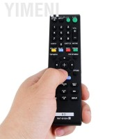 DVD TV Yihai Remote Control Pengganti Untuk Sony rmt-b109a Blu-ray