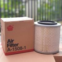New !! Filter udara sakura a1508 untuk Isuzu Panther 2 5 kotak dan ka