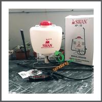 Alat Semprot Tangki Sprayer SWAN Manual AP 15 liter