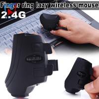 ExhG❤❤❤High quality 1 Pcs Wireless Finger Mice Mouse