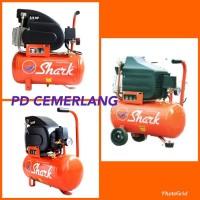 kompresor portable listrik shark lakoni multi pro tools