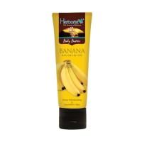 PROMO Herborist Body Butter - Banana 80 g MURAH