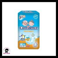 CONFIDENCE Popok Dewasa Anti Bakteri XL6 / XL 6 GRATIS ONGKIR