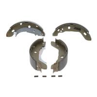 Brake Shoe Belakang Mercy W168 A140 A160 - JURID - Tromol Kampas Rem