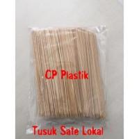TERLENGKAP///// Tusuk Sate Lokal (isi +/- 500 gr) .