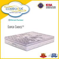 Comforta Super Choice ( Kasur ) 160 / 180 / 200 / 90 / 100 / 120 - Ukuran 90X200