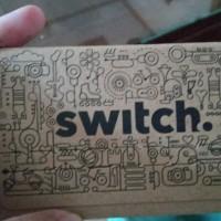 nomor cantik Switch 0889 0889 8808