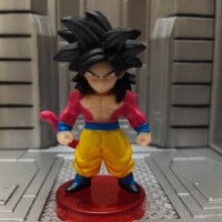Dragon Ball Gt Goku Figure