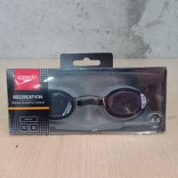 Kacamata Renang Minus Speedo Mariner Supreme Optical