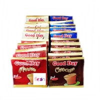 Good Day Coffee 3in1 (isi 10 sachet)