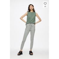 GU BY UNIQLO CELANA JOGGER PANJANG SWEATPANTS [ORIGINAL]