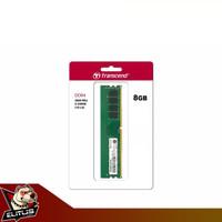 RAM PC Transcend 8GB DDR4 2666MHz UDIMM Memory PC