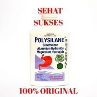 POLYSILANE CAIR - OBAT MAAG (100ml)