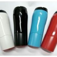 Mighty Mug Botol Ajaib Anti Tumpah / Gelas / Tumblr