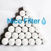 Nico Filter - Penjernih Air Kuning - Air Kotor - Sumur Bor - Tambora