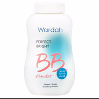 Wardah Perfect Bright BB Powder