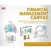 Buku Financial Management Canvas   Kho Sin Hien &fransiska Ida Mariani